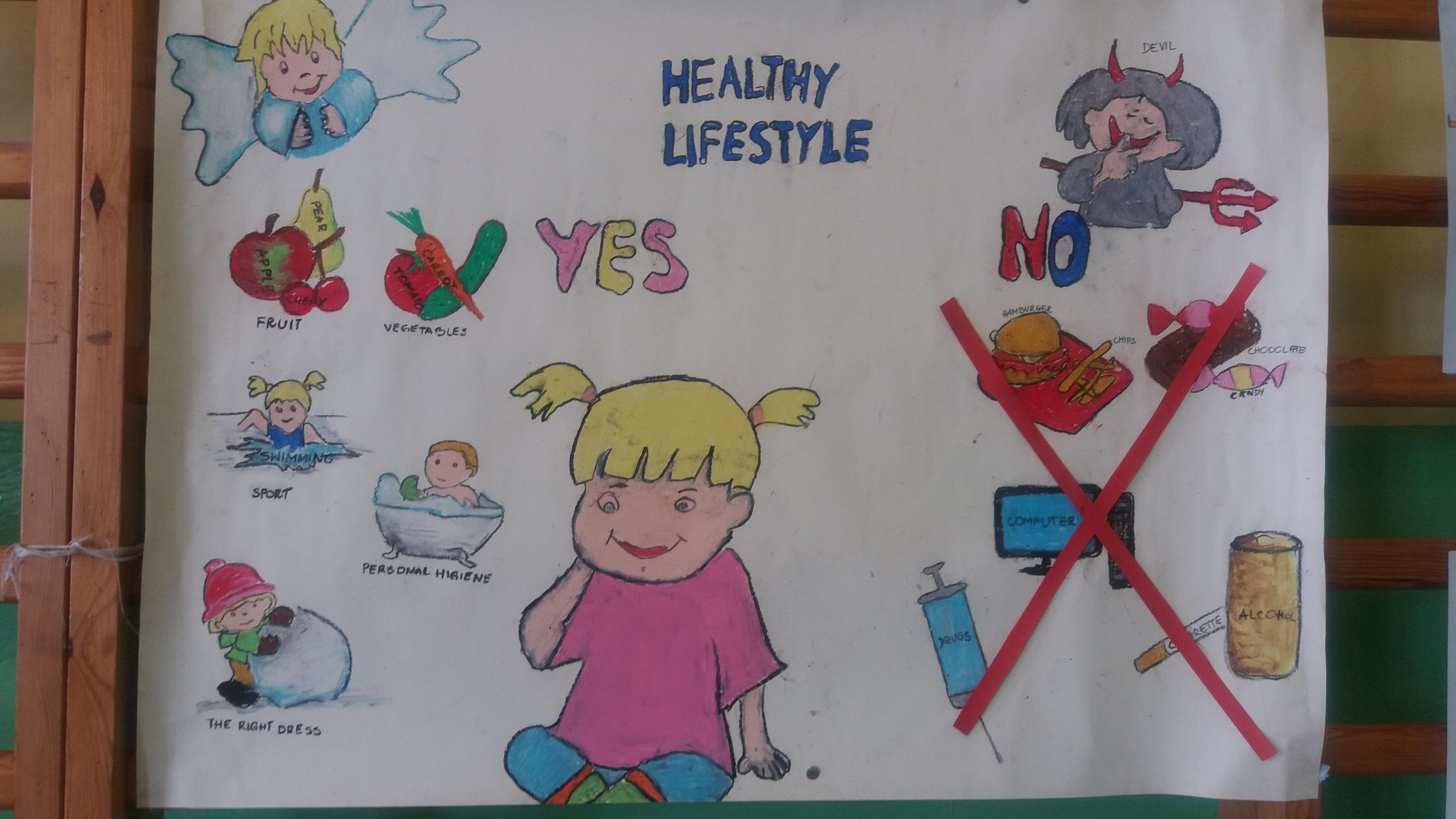 O Zdrowiu Po Angielsku